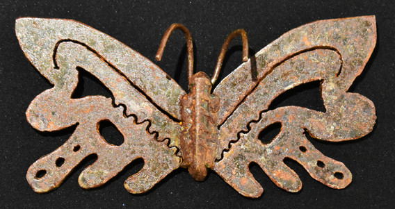 """""""Iron Butterfly 1"""""""