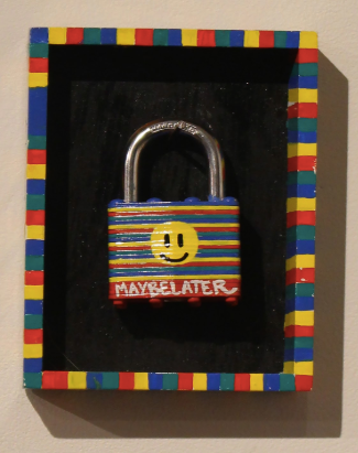 """Keylock"""