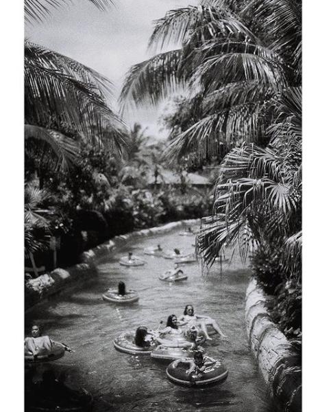 """""""Lazy River"""""""