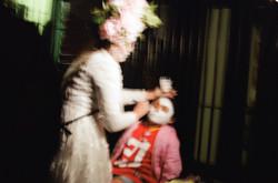 "Jess Diamond ""Untitled Shave"""