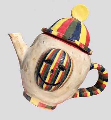 """Untitled Teapot"""