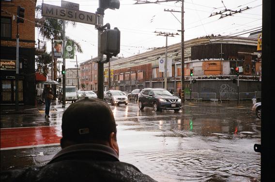 """""""Untitled (Flood)"""""""