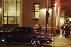 "Jess Diamond ""Untitled Car"""