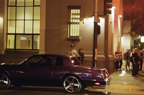 """""""Untitled Car"""""""