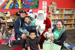 Miller Elementary School - Christmas Miracle 625