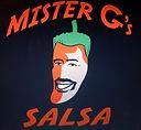 Mister G's Salsa