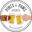 Pints and Paws Events