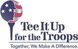 Tee It Up for the Troops is an event sponsorer.