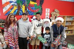 Miller Elementary School - Christmas Miracle 388