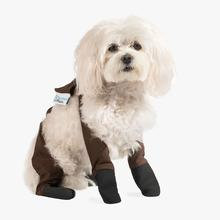 Walkee Paws Waterproof Dog Leggings (Cocoa)