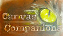 Canvas Companions is an event sponsor.