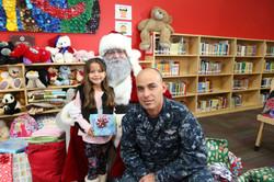 Miller Elementary School - Christmas Miracle 485