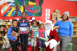 Miller Elementary School - Christmas Miracle 789
