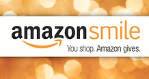 Amazon Smile is one of our shop and give partners.