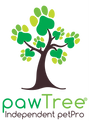pawTree logo for  Independent petPRO - H