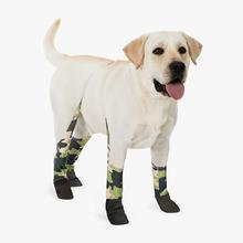 Walkee Paws Waterproof Dog Leggings (Camo)