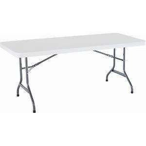 Lifetime 6ft Folding Table