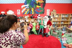 Miller Elementary School - Christmas Miracle 071