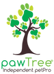pawTree logo for  Independent petPRO - H