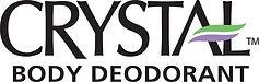 Crystal Body Deodorant is one of our event sponsors.