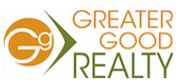 A special thanks to Greater Good Realty for their help.