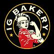 Industrial Grind Bakery logo