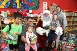 Miller Elementary School - Christmas Miracle 332