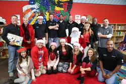 Miller Elementary School - Christmas Miracle 881