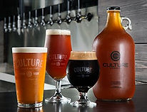 Culture Brewing Co. is a local San Diego brewery that is also supporting this event.