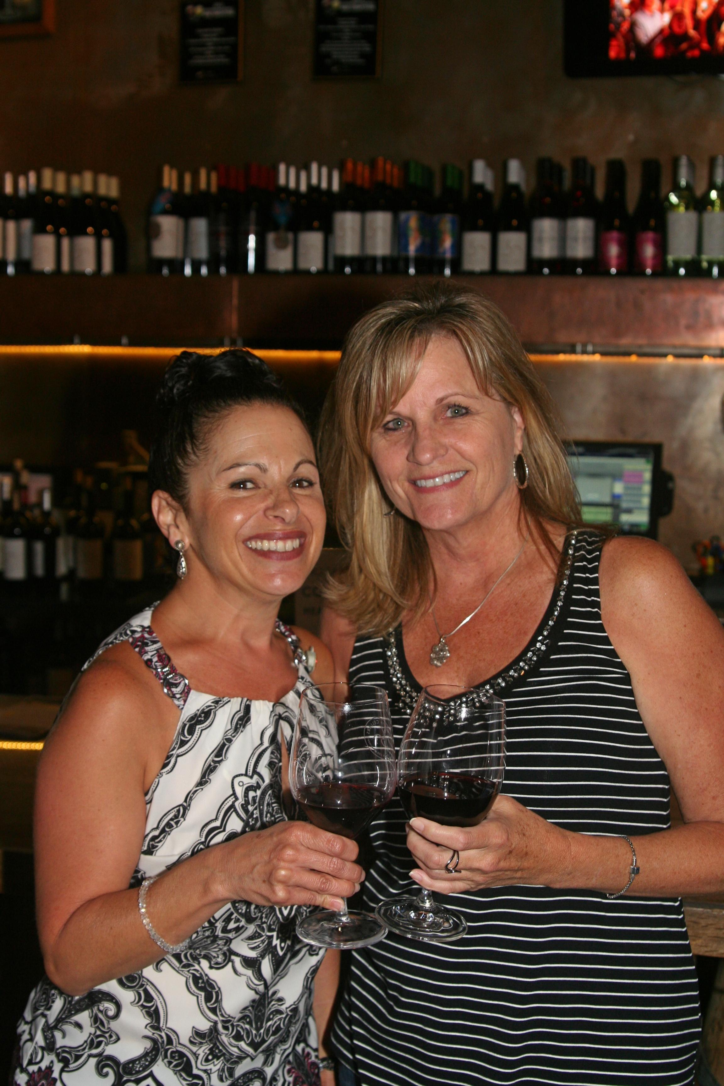 Maria and Jane