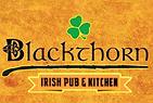 Blackthorn Irish Pub & Kitchen