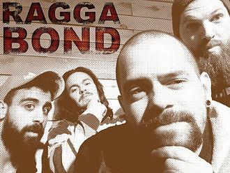 Raggabond Brazilian Reggae Band