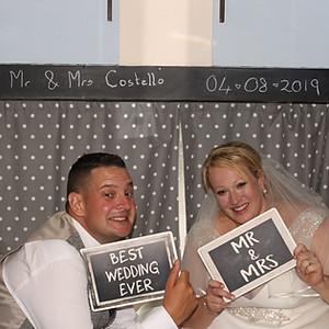 Mr & Mrs Costello