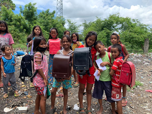 不用品の寄付をフィリピンで.jpg
