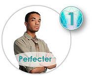 1 - Perfectionist Enneagram
