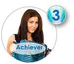 3 - Achiever