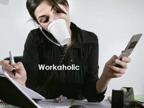Are You An Achiever/Workaholic Personality?