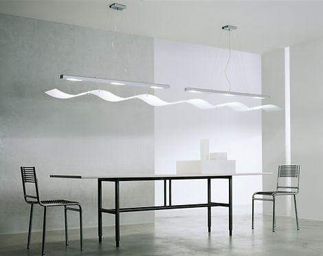 Minimalistisch Interior Design