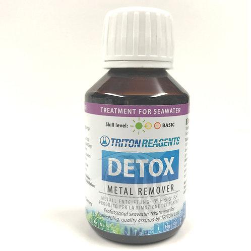 Triton Treatment-Detox