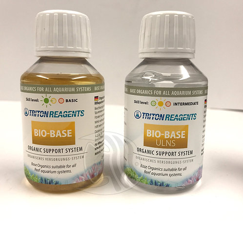 Triton Bio-Base 100 ml  ULNS