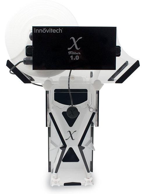 Innovitech X-Filter 1.0 Digital Control Roll Filter-Ships in 2-3 days
