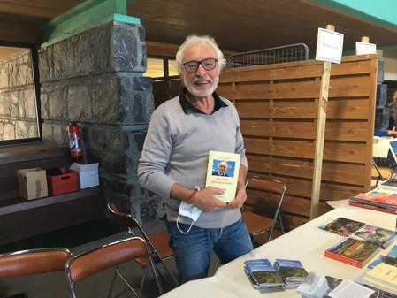Pierre Salles écrivain