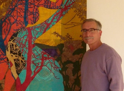 Bernard Soubiron Président LeTransfoC2l'Art