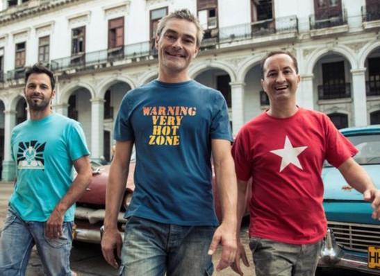 Sangria Gratuite Groupe de musique festif