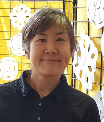 Akiko Oshina Artiste peintre céramiste