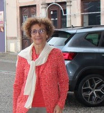 Annie Dunan élue d'Arreau