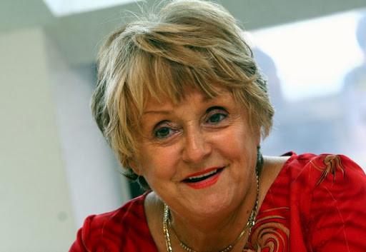 Josette Durrieu Sénatrice honoraire