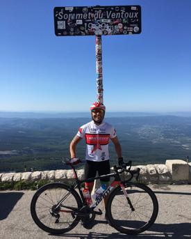 Julien Noguera cycliste