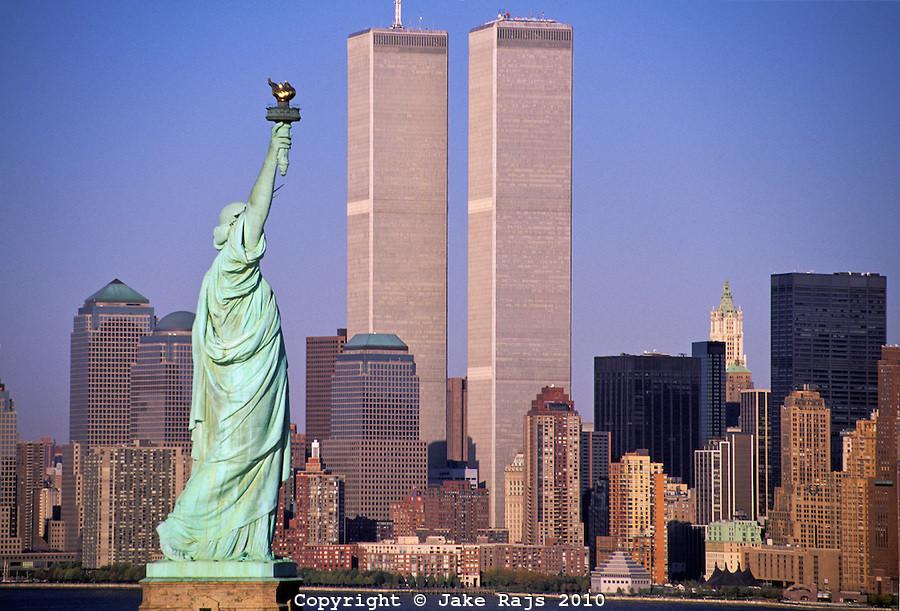 My 9/11