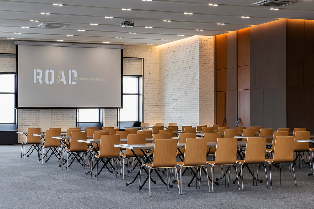 Конференц зала у готелі